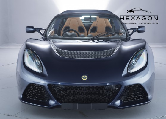 Exige S Roadster, Automatic, Premium & Convenience Packages, A/c, Cruise, USB - NOW SOLD!