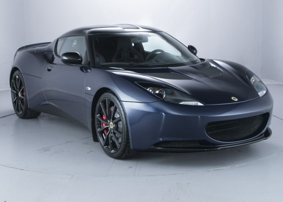EVORA 2015 LOTUS EVORA S, 345 BHP, 2+2, Automatic,  Sports Racer Package,  LHD, SOLD £49,995