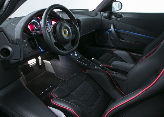 NEW LOTUS EVORA S, 2+2, 345 BHP, Automatic, Sports Racer Package, LHD, SOLD