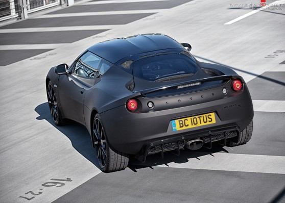 S Sports Racer Black Edition - 1 of 1<BR>*£471.99 per Month over 48 Months with a £15,000 Deposit*