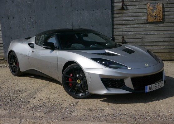 Evora 400 Evora 400 Auto <BR>*£493.06 per Month over 48 Months with a £25,000 Deposit – 4.9% APR* &pound;64,995