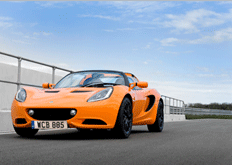From its inception, the Elise shook up the supercar world with its light weight and thrilling drive. Its latest incarnation delivers more power: less emissions.