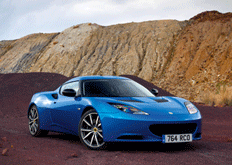 Near-telepathic responsiveness combined with track car/road car versatility make the Evora a hit with those who love the sheer thrill of driving.